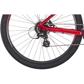 "ORBEA MX 50 29"" red/black"